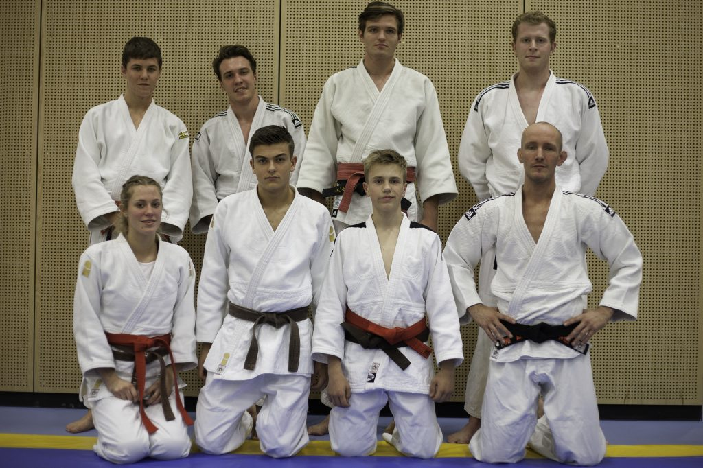 team-bushido